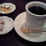 6069914 - 本日のコーヒー