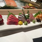鮨 割烹 福松 - 2016年暮れは寿司です