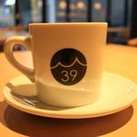 サーティーナインカフェ - コーヒーカップ
