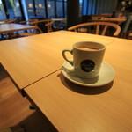 サーティーナインカフェ - コーヒー美味しいです