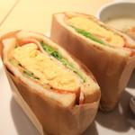 サーティーナインカフェ - 食べるべき逸品