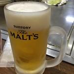 60692758 - 生ビール