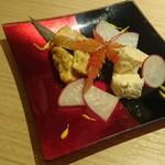 60693273 - 漬けチーズ盛り合わせ(ハーフサイズ)