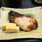京の茶漬け 中目黒 魚とく -