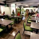 Cafe de 武 -