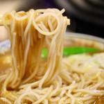 東家本店 - 麺リフト