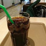 タップハウス - アイスコーヒー