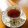 紅茶の店 ARIEL - ドリンク写真:アッサム 800エン