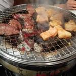 韓国苑 - 食べ放題コース