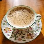 紅茶の店 ARIEL - シナモンティー