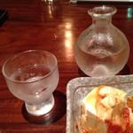 60699453 - 冷酒:緑(一合)¥1000