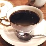 丸福珈琲店 - アメリカンコーヒー