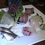 4番サード魚真 - 0501104番サード魚真刺身