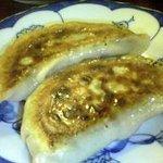 異味香 - 041201煎餃子