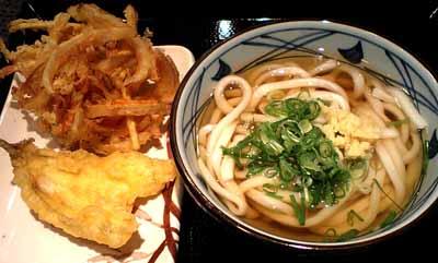 丸亀製麺 大久保店