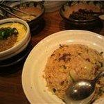麺や純氣 - うまかチャーハン