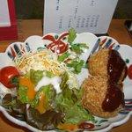 6070313 - 加賀野菜レンコンコロッケ