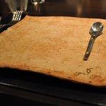 レストラン フランセ  グリグリ -