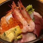 60700340 - 【限定10食通常1,980円が1,000円】の海鮮丼