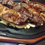 肉の万世 川越店 -