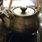 60703288 - 蕎麦湯