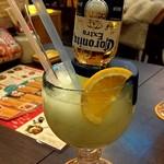 Mexi Canaria - ♪コロナリータ♪ 拡大で見てね♡