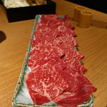 別邸 竹の庵 - 十勝和牛すき焼き