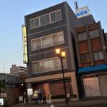60705041 - おたる政寿司 本店(北海道小樽市花園)外観