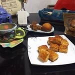 こぐま洋菓子店 - 焼き菓子