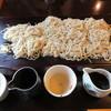 板そば 喜右衛門 - 料理写真:板蕎麦