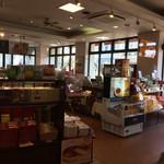 神戸ブランド - お土産も色々売ってます