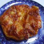 ベーカリー 麦香 - パンピザ