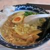 ラーメン・イザカヤ - 料理写真:背脂ラーメン(全部のせ)