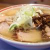 田中そば店 - 料理写真:肉そば@税込1,000円