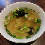 60711345 - スープ