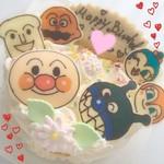 幸せ運ぶ小さなお菓子屋さん LAPIN -
