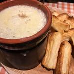 チーズダイニング MONTEREY - チーズフォンデュ