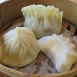 上海料理 蓮 - 点心