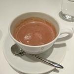 60714838 - チョコレートドリンク【ガーナ】