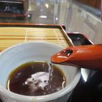 60714907 - 蕎麦湯
