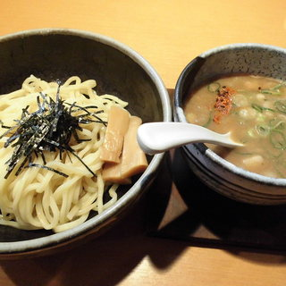 麺の亭 ささき屋 - 料理写真:つけ麺