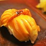 英ちゃん冨久鮓 - 赤貝