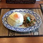 バンコク カフェ - ガパオライス