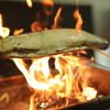 炭と藁焼き ひなた家 - 料理写真: