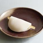 松寿軒 - 葩餅