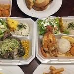 Blue Water Shrimp & Seafood -