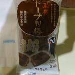 Dotorukohishoppu - 黒糖ドーナツ棒 税込140円