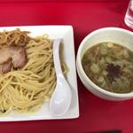 十二分屋 - 近江つけ麺