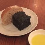 デリツィオーゾ イタリア - 自家製パン