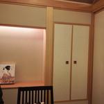 円山鳥居前むな形 - 個室